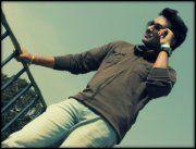 Deepanjan S.