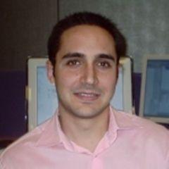 Daniel Sanchez P.