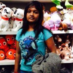 Vijayasri M.