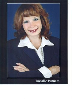Rosalie P.