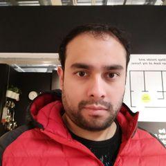 Vivek B.