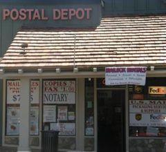 Postal D.