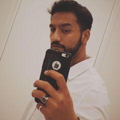 Gaurav Vir S.