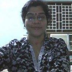 Gomathi K R.