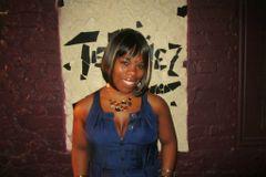 Kimberly B