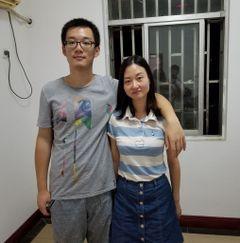 Tianfang X.