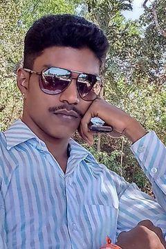 Shripathi A.