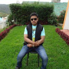 Govind D.