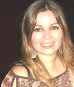 Maria Jose Maldonado P.