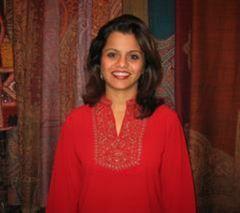Gauri W.