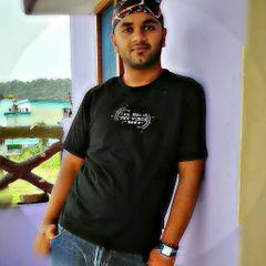 Anirudh S.