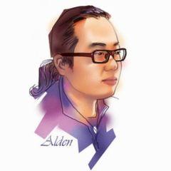 Alden P.