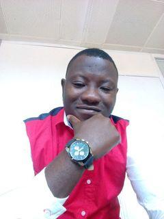 Kouakou Jacky Christian K.