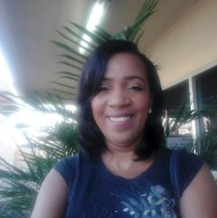 Michelle Marcia P.