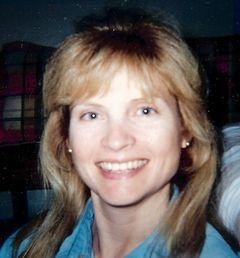 Kyra Ann Parker N.