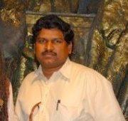 Shashi Jeevan M. P.