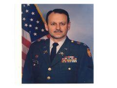 Col (Ret) Michael Zahorsky, J.