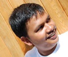 Vibhuti Ranjan S.