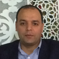 Issam S.