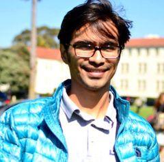 Anshum G.