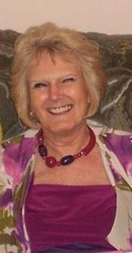 Geraldine O'Malley W.