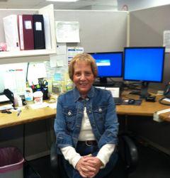 Judy O.