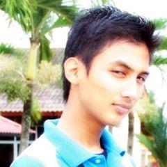 Izzuddin F.