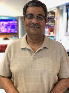 Sudarshan B.