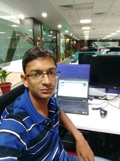Bhavik G.
