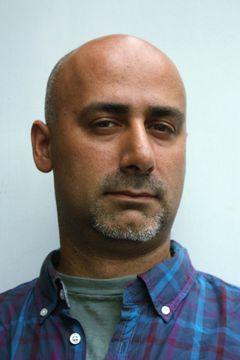Pedram Fuladian D.