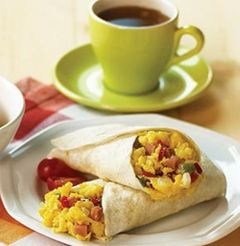 breakfast w.