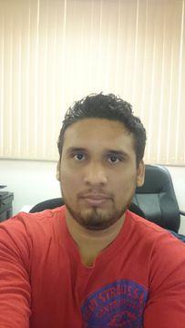 Francisco Moises Contreras G.