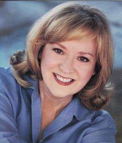 Sheila Swanson M.