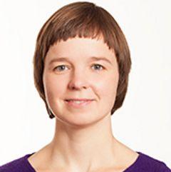 Ulrike A.
