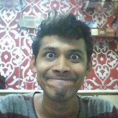 Adesh R.