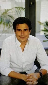 Jorge Robles del S.