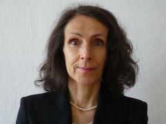 Dr. Dorothea K.