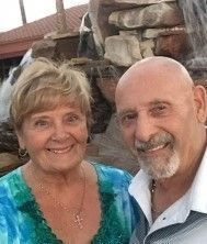 Mary Lou & Larry R.