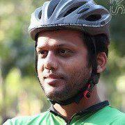 Satish A.
