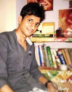 Ashutosh R.