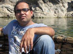 Anubhaw Prakash S.