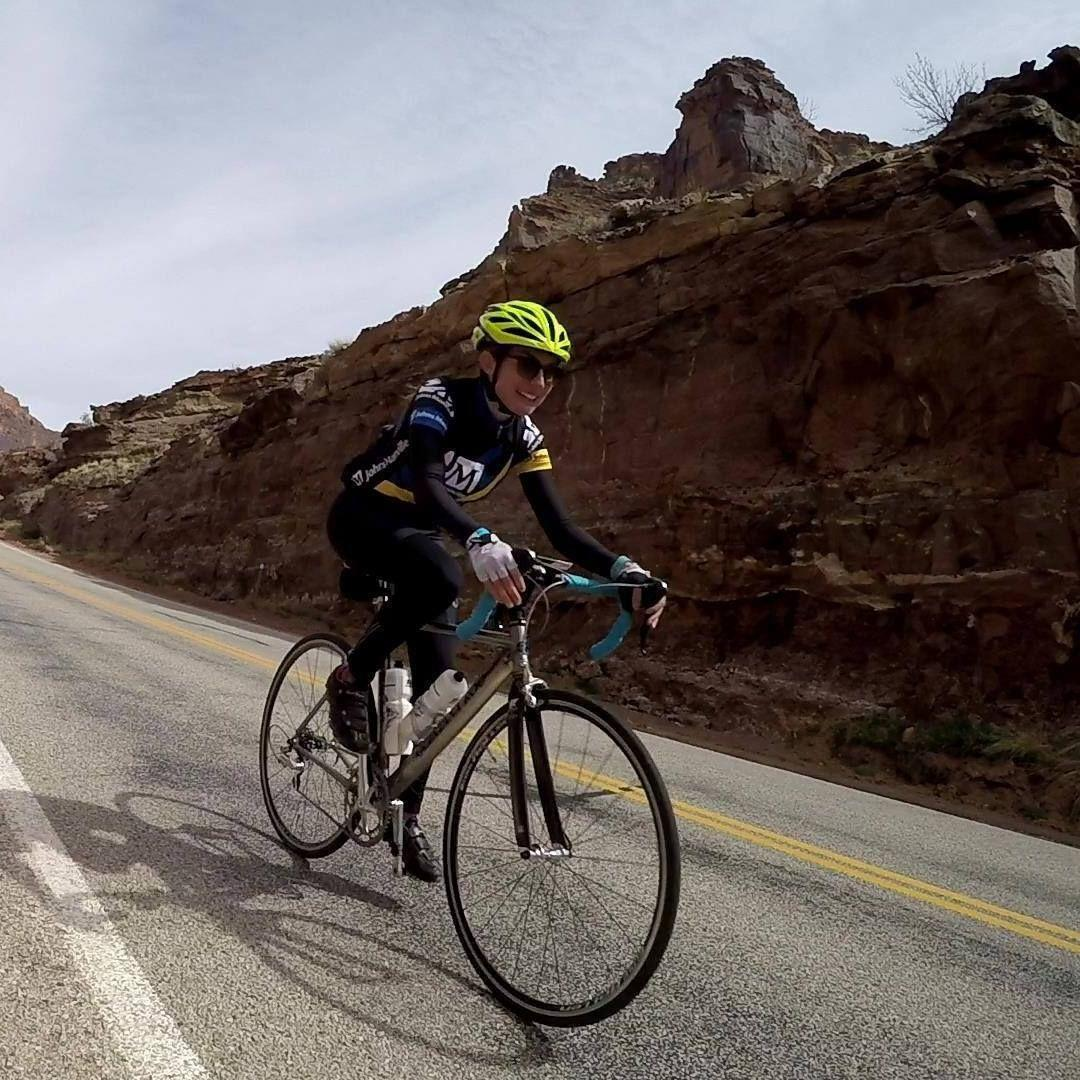 Mountains Highlands Ranch: Highlands Ranch Cycling Club (Castle Rock, CO