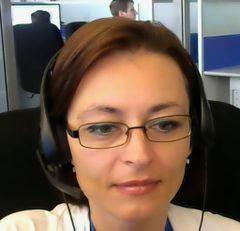 Alina F.