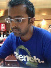 Dhanaraj J.