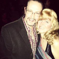 Lon and Cyndi O.