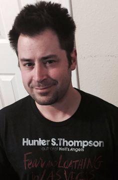 Hunter C. E.