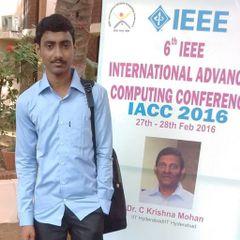 Kishore Kumar C.