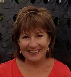 Jeanine R.