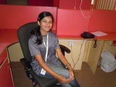 Aparna B.