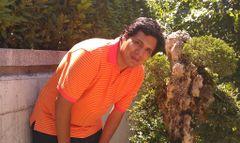 Jorge Gutierrez A